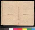 Isaac Goodnow diaries - p. 8