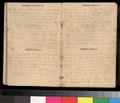 Isaac Goodnow diaries - p. 11