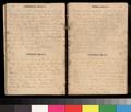 Isaac Goodnow diaries - p. 12