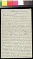 Samuel C. Smith  to Charles Robinson - p. 1