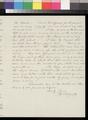 H. P. A. Smith to James W. Denver - p. 3