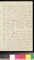 Samuel C. Smith to Charles Robinson - p. 3