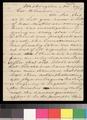 Gaius Jenkins to Charles Robinson - p. 1
