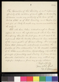 Willis A. Gorman to the Speaker of the House of Representatives, Minnesota - 3