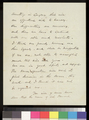 Nanthaniel P. Banks to Charles Robinson - p. 2