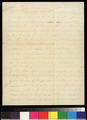 M. S. Cecilia Sherman to Sara Robinson - p. 4