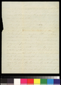 M. S. Cecilia Sherman to Sara Robinson - p. 5