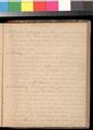 Joseph Trego's diary, 1857-1858 - p. 33