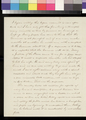 James W. Denver to his dear wife - p. 2
