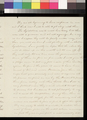 James W. Denver to his dear wife - p. 3