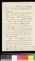 T. J. Robinson to James W. Denver - p. 2