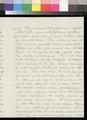 A. G. Bradford to James Denver - p. 3