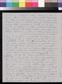 James H. Noteware to James W. Denver - p. 2