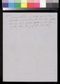 James H. Noteware to James W. Denver - p. 4