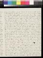 J. Williams to James W. Denver - p. 3