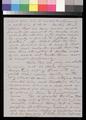 George W. Clarke to Samuel J. Jones - p. 4