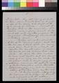 George W. Clarke to Samuel J. Jones - p. 5