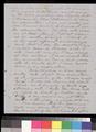 George W. Clarke to Samuel J. Jones - p. 6
