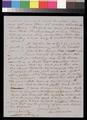 George W. Clarke to Samuel J. Jones - p. 8