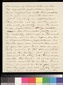 J. Thompson to James W. Denver - p. 2