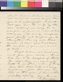 J. Thompson to James W. Denver - p. 3
