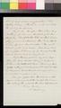 Samuel Medary to James W. Denver - p. 2
