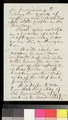J. D. Webster to James Blood - p. 2