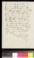 J. D. Webster to James Blood - p. 5
