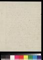 Augustus Wattles to George W. Brown - p. 3