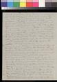 James Gillpatrick to Samuel C. Pomeroy - p. 2