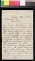 W. F. M. Arny to William Hutchinson - p. 1