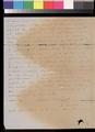Samuel Cabot, Jr. to James Blood - p. 2