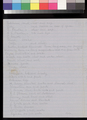List of individuals and clothing needed by them - p. 2