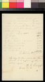 Receipt, D. A. Clayton, Jr. to G. W. Hutchinson and William Hutchinson