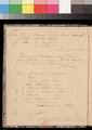 Receipt Book, October-November, 1856 - p. 12