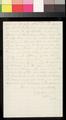J. A. Davies to Thomas W. Higginson - p. 4