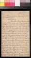 Samuel F. Tappan to Thomas W. Higginson - p. 1