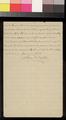 Samuel F. Tappan to Thomas W. Higginson - p. 5