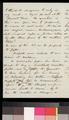 William Handy to Thomas W. Higginson - p. 2