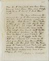Thomas Ewing, Jr. to Robert B. Mitchell - p. 2