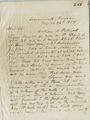 Thomas Ewing Jr. to William F. Roelofson - p. 1