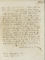 Thomas Ewing Jr. to William F. Roelofson - p. 2