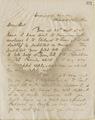 Thomas Ewing, Jr., to Govenorr Charles Robinson - p. 1