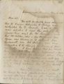 Thomas Ewing, Jr., to Abraham Lincoln - p. 1
