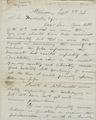 John A. Martin to J. M. Winchell - p. 1