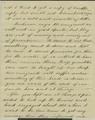 Albert D. Searl to Thaddeus Hyatt - p. 4