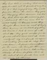 Albert D. Searl to Thaddeus Hyatt - p. 5