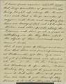 Albert D. Searl to Thaddeus Hyatt - p. 6