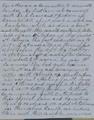Joseph Denison to Isaac Tichenor Goodnow - p. 2