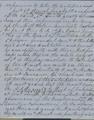 Joseph Denison to Isaac Tichenor Goodnow - p. 3